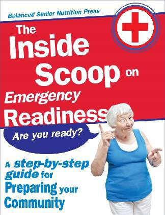 The Inside Scoop on Emergency Readiness eBOOK