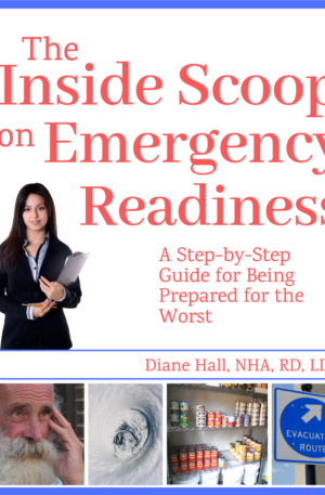 Emergency Readiness Ebook