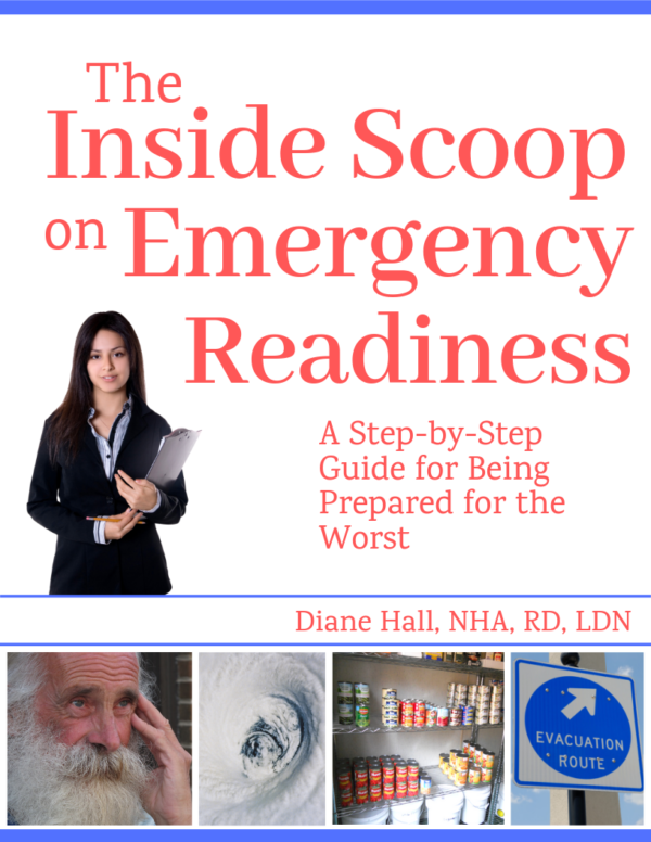 Emergency Readiness Ebook