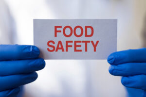 Safe Food Handling Practices Training Video or Ebook