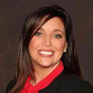 Danielle Barnett - Vice President